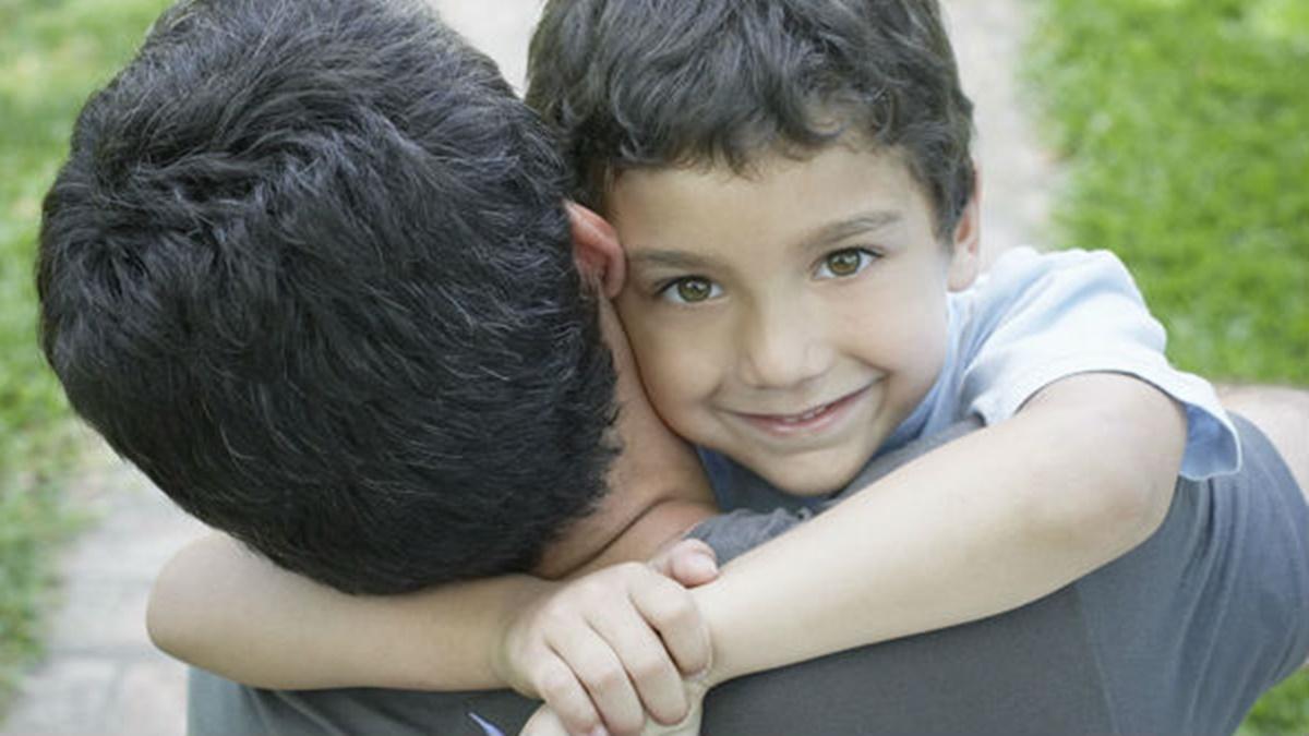 6 điều cha dạy con trai sẽ tốt hơn, thôi mẹ đừng tranh, cứ giao hết cho bố!