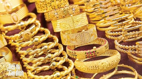 5 điều phải nhớ kỹ khi mua vàng ngày vía Thần Tài năm 2019