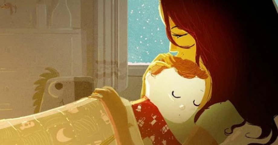 Tâm sự của người đàn bà đã ly hôn: Sao có thể tìm được một người đủ bao dung để yêu cả tôi